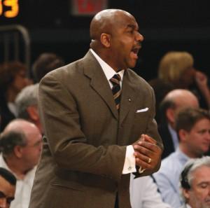 Head Coach John Thompson III (Image Contributor)