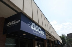 New GOCard Strengthens Security on GU Campus