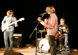 Students Band Together in Performance Guild