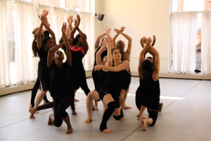 BMDT Keeps Audience on Toes