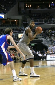Hoyas Set for Another Top-10 Team