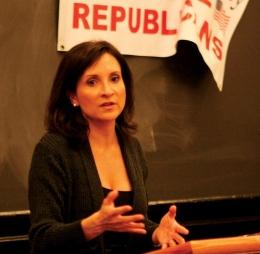 Women in Politics: A Rising Tide