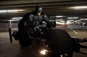 An Epic Conclusion to the Batman Saga