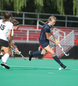 FIELD HOCKEY | Davidson, Rider First Tests for Georgetown
