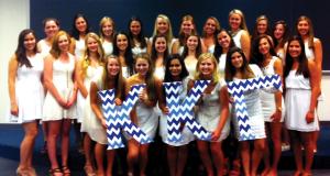 Kappa Kappa Gamma Founded at Georgetown