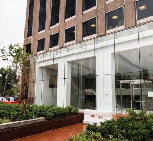 The School of Continuing Studies officially moved from Clarendon, Va., and M Street campuses to 640 Massachusetts Ave., N.W. Classes begin Aug. 28.