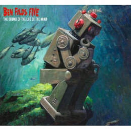 Sony THROWBACK Ben Folds Five's new album is a solid new recollection of their early sound.