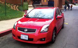 Zipcar Now Available to Students 18 and Over