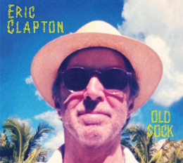 FRESHREMIX.RU IF THE SOCK FITS Eric Clapton's new album is a vintage delight