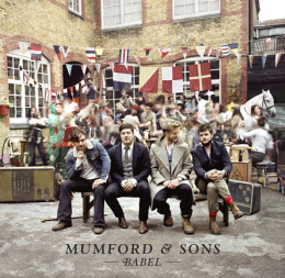 MATURE SEQUEL Mumford & Sons' new album is an upgraded version of their first. MUMFORDANDSONS.COM