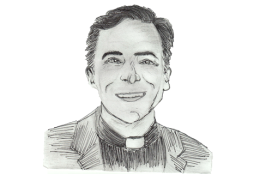 O'BRIEN: Embrace a 'Holy Boldness'