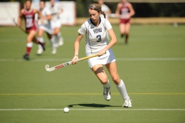 Courtesy Georgetown Sports Information Senior forward Catherine Shugrue was all-Big East in 2010 but missed out on the honor in 2011.