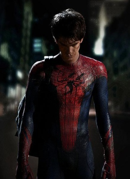 Does Whatever a Spider Can: Spider-Man Returns to Form
