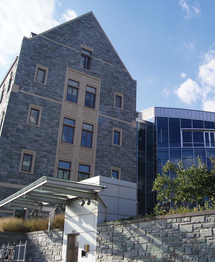 MBA Program Set to Expand