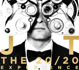 PITCHFORK.COM 20/20 VISION Justin Timberlake's new album is his first in over 6 years.