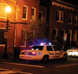 MPD: Noise May Lead to Arrests