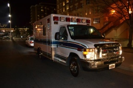 Georgetown's Alcohol-Related Incidents 50% Higher Than GWU's