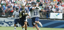 Hoyas Look to Stop Skid at 'Cuse