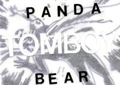 Animal Artist Creates a Sonic Panda-monium