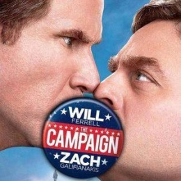 Bipartisan Bashing in 'The Campaign'