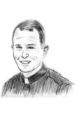 Fr. Matthew Carnes, S.J.