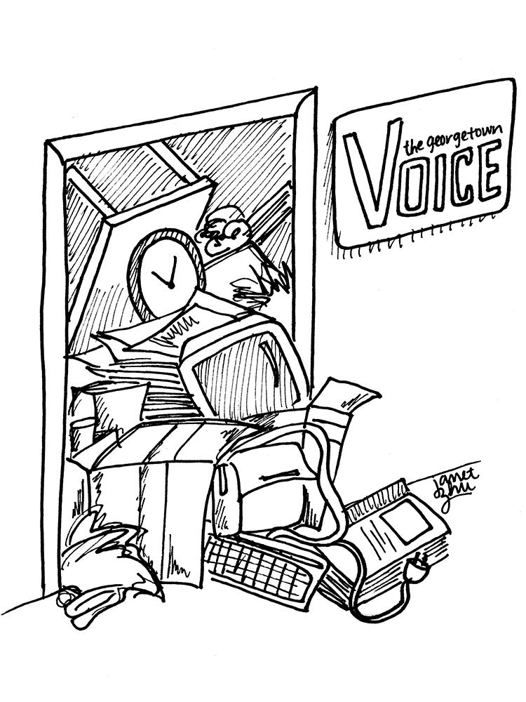 Revisiting Voice Sanctions