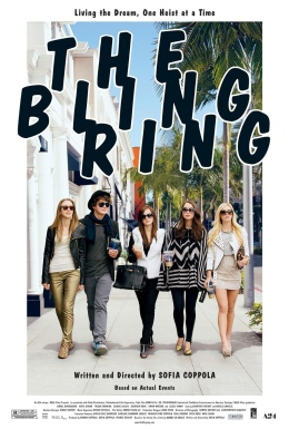 'The Bling Ring' Fails to Steal the Spotlight