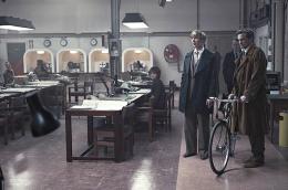 Greatness Emanates From Espionage Film