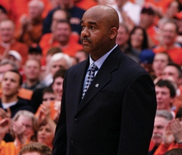 Hoyas Burn Out After Hot Start in 'Cuse