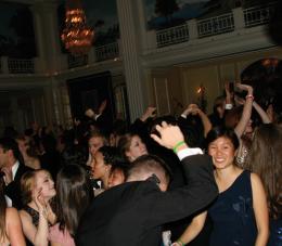 Dancing With Diplomats