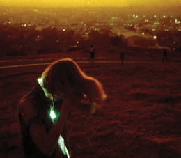 "Ride the ""Chillwave"" with Newcomer Neon Indian"