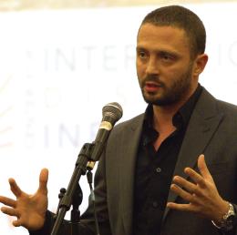 Event Raises $5K in Aid to Syria