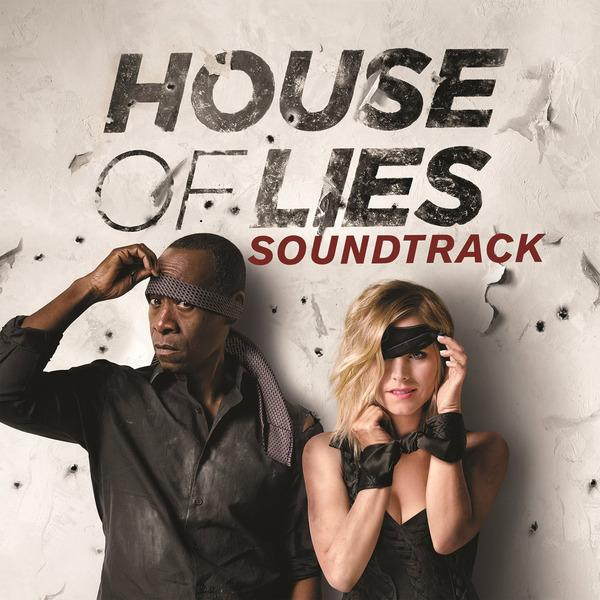 Album Review: 'House of Lies Soundtrack'