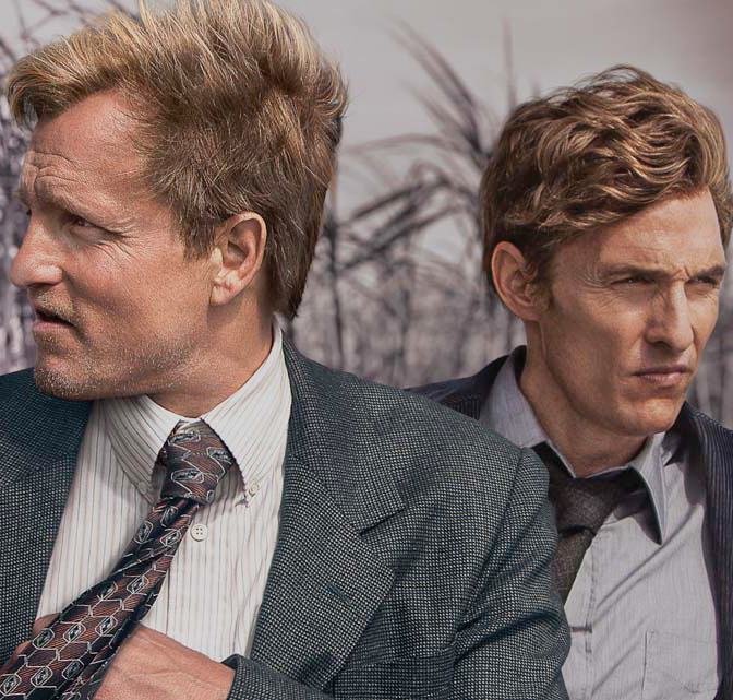 Television Review: 'True Detective'