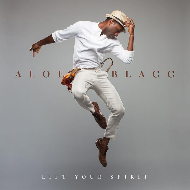 Album Review: 'Lift Your Spirit'