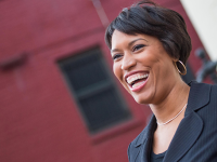 Muriel Bowser for DC Mayor