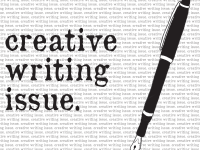 The Guide: Creative Writing Issue