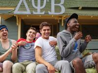 "EW.COM  Certain freshman bros, while never reaching the frat-boy level as shown in ""Neighbors,"" found bonds through their pranking."