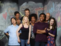 "LIVEJOURNAL.COM  The example set by the characters in ""Community"" may set unrealistic expectations about forming relationships."