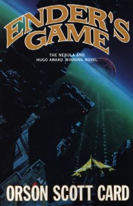 """GOODWINLIBRARY.COM """"Ender's Game"""" by Orson Scott Card"""