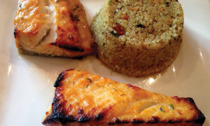 DC Hot Spot Tempts With Quality Indian Gourmet