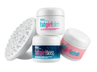 "THESTYLEDEN.COM  Products from the ""fatgirl"" range."