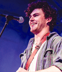 92ZEW Vance Joy's debut album delivers catchy lyrics with laid back instrumentals.