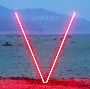 DIRECTLYRICS.COM Maroon 5's new album 'V'