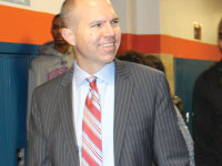 COURTESY BENJAMIN YOUNG Independent candidate David Catania