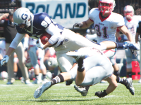 FILE PHOTO: JULIA HENNRIKUS/THE HOYA