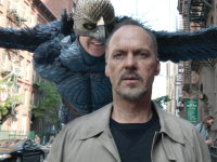 "SCREENSLAM.COM  Michael Keaton stars in ""Birdman"" which looks at an actor haunted by his past role."