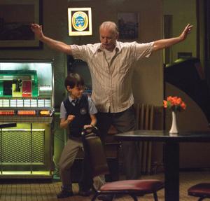 Movie Review: 'St. Vincent'