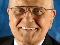 COURTESY JOHN DINGELL John Dingell (CAS '49, LAW '52) will receive the Presidential Medal of Freedom.
