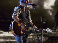 MICHELLE XU/THE HOYA Bruce Springsteen